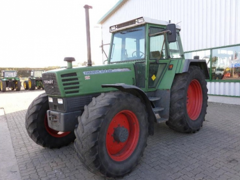 Fendt Farmer 312LS
