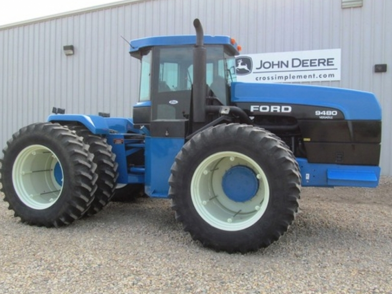 New Holland 9480