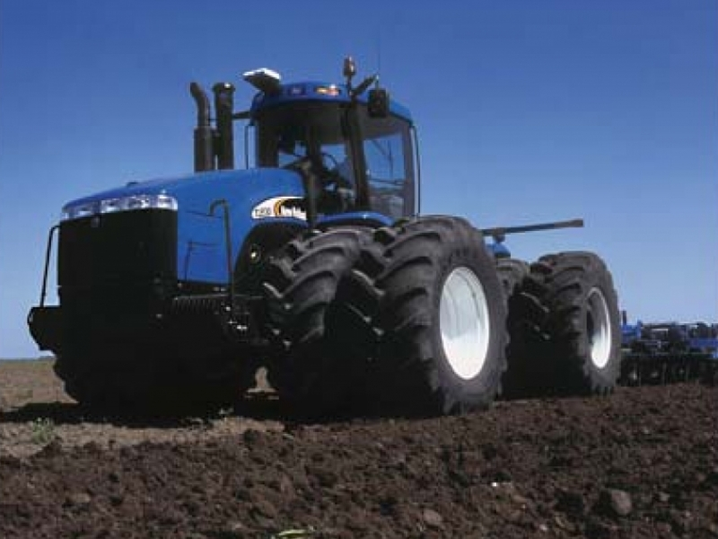 New Holland TJ280