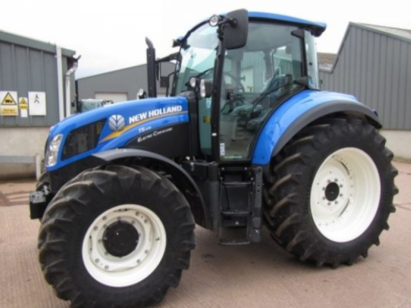 New Holland T5.105