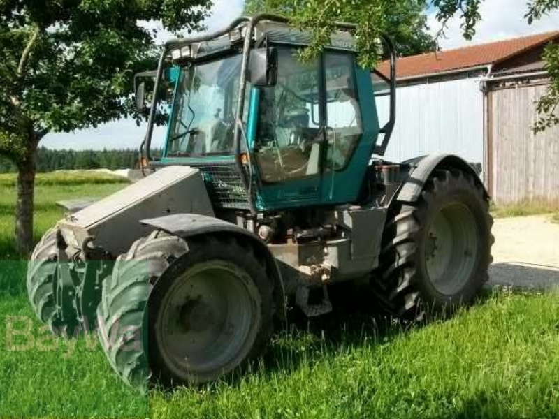 Fendt Xylon 522