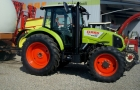 Claas Arion 410 (2009 - 2014)