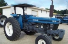 New Holland 7810S
