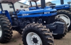 New Holland 8010