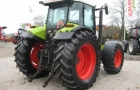 Claas Ares 616
