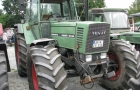 Fendt Farmer 311LS