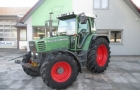 Fendt Favorit 510C