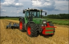 Fendt Favorit 515C