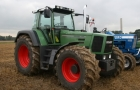 Fendt Favorit 816