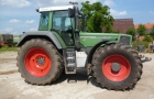 Fendt Favorit 920 Vario