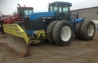 New Holland 9384