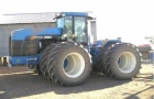 New Holland 9884
