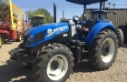 New Holland T4.115