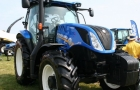New Holland T6.145 Elite