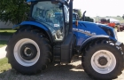 New Holland T6.145 CVT
