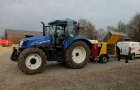 New Holland T6.165 (2012 - 2014)