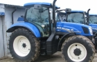 New Holland T6.175 (2015 - 2016)