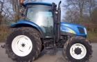 New Holland T6020 Plus