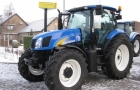 New Holland T6050 Delta