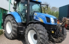 New Holland T6050 Elite