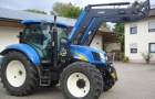 New Holland T6070 Elite