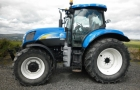 New Holland T6080 Elite