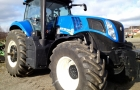 New Holland T8.300 (2011 - 2013)