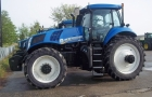 New Holland T8.330 (2014 - 2015)