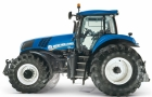 New Holland T8.390 (2011 - 2013)