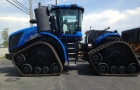New Holland T9.600 SmartTrax II