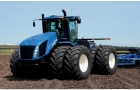 New Holland T9.615