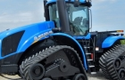 New Holland T9.645 SmartTrax II