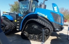 New Holland T9.700 SmartTrax II