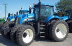 New Holland TG245
