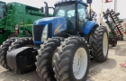 New Holland TG305