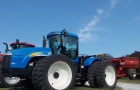 New Holland TJ330