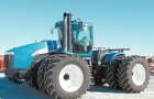 New Holland TJ430