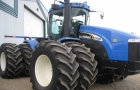 New Holland TJ500