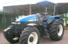 New Holland TS6020