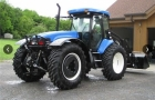 New Holland TV6070
