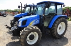 New Holland TL100A (2004 - 2008)