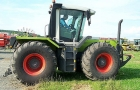 Claas Xerion 2500 (1999 - 2004)